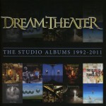 Dream Theater // The Studio Albums 1992–2011
