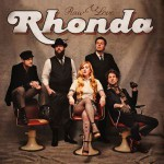 Rhonda // Raw Love