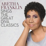 Aretha Franklin // Sings The Great Diva Classics