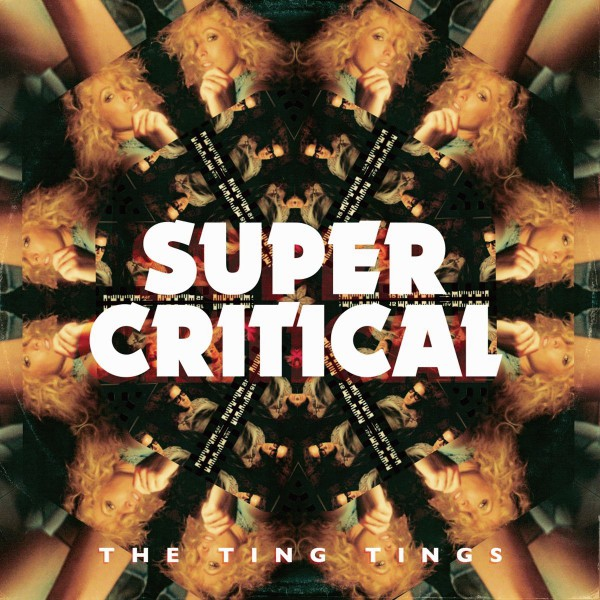 The Ting Tings Super Critical Plattenladentipps