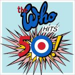The Who // The Who Hits 50