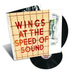 Wings // At The Speed Of Sound (2014 Remaster)