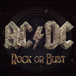 AC/DC // Rock Or Bust