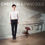 Chris Gall // Piano Solo