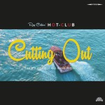 Ray Collins Hot Club Cover Cutting Out