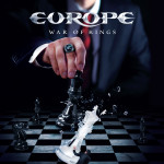 Europe Cover War Of Kings