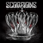 Scorpions Cover Return To Forever