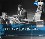Oscar Peterson Trio // Live In Cologne 1963