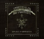 Michael Schenker's Temple Of Rock // Spirit On A Mission