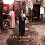Hindi Zahra // Homeland