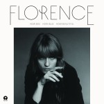 Florence + The Machine // How Big, How Blue, How Beautiful