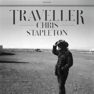 Chris Stapleton Traveller Cover
