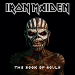 Iron Maiden // The Book Of Souls