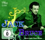 Jack Bruce & hr Bigband // More Jack Than Blues