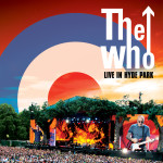 The Who // Live In Hyde Park