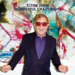 Elton John // Wonderful Crazy Night