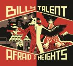 Billy Talent // Afraid Of Heights