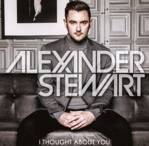 Alexander Stewart - I Thought About You Cover