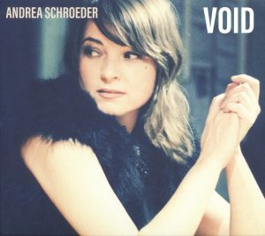 Andrea Schroeder - Void Cover