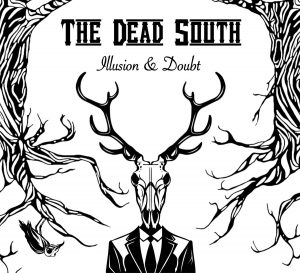 The Dead South - Illusion & Doubt Cover