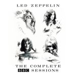 Led Zeppelin // The Complete BBC Sessions