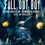 Fall Out Boy // Boyz Of Zummer: Live in Chicago