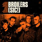 Broilers sic Cover