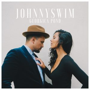 Johnnyswim Georgica Pond Cover