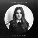 Norma Jean Martine Only In My Mind Cover