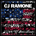 CJ Ramone American Beauty Cover
