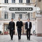 David Orloswky Trio Paris Odessa Cover