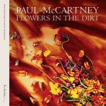 Paul McCartney Flowers In The Dirt Re-Issue Cover