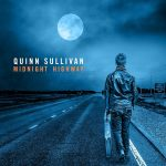 Quinn Sullivan Midnight Highway Cover