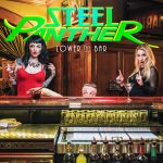 Steel Panther Lower The Bar Cover