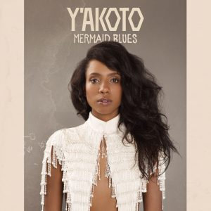 Yakoto Mermaid Blues Cover