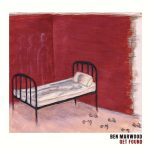 Ben Marwood Get Found Cover