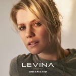 Levina Unexpected Cover