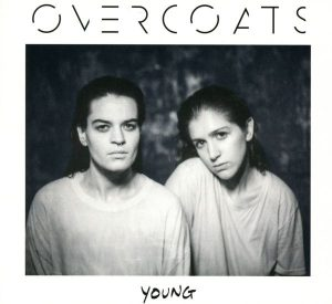 Overcoats Young Cover