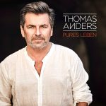 Thomas Anders Pures Leben Cover