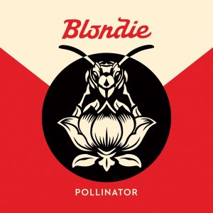 Blondie Pollinator Cover