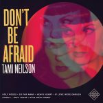 Tami Neilson Don't Be Afraid Cover