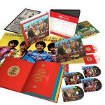 The Beatles Sgt. Pepper's Lonely Hearts Club Band (Anniversary Edition) Cover