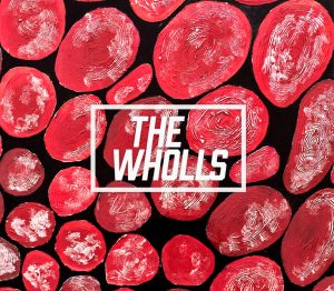 The Wholls The Wholls Cover