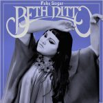 Beth Ditto Fake Sugar Cover