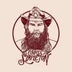 Chris Stapleton From A Room Vol One Cover