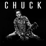 Chuck Berry Chuck Cover