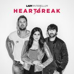 Lady Antebellum Heart Break Cover
