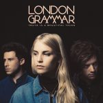 London Grammar Truth Is A Baeutiful Thing Cover