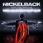 Nickelback Feed The Machine Cover
