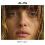 Noga Erez Off The Radar Cover